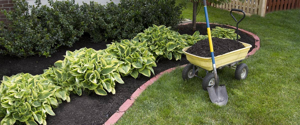 garden design boston